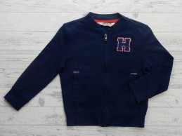 H&M jas jacket katoen pique...