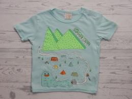 Zara baby boy t-shirt mint...