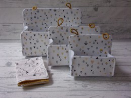 Inkie's Handmade set 3...