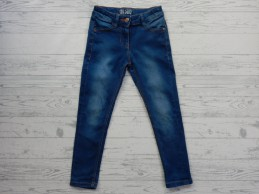 Marks and Spencer jeans...