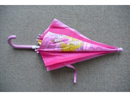 Disney Princess paraplu roze
