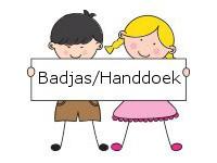 Badjas/Handdoek