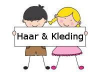 Haar & Kleding