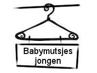 Babymutsjes Jongen