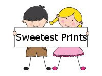 Sweetest Prints