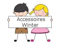 Accessoires Winter