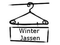 2e hands winterjassen voor meisjes, altijd handig een extra winterjas