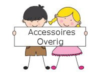 Accessoires Overig