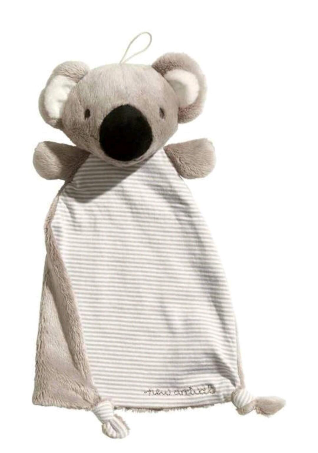 H&M knuffeldoek koala 2014
