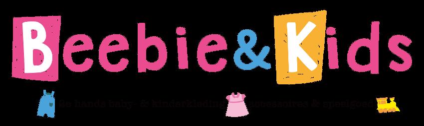 Beebie en Kids online webshop